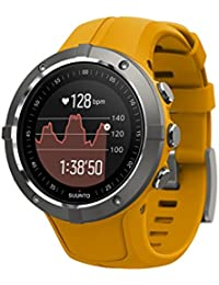 Suunto - Spartan Trainer Wrist HR - SS023408000 - Amber (Ámbar) - Talla única
