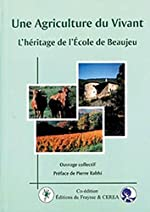 Agriculture du vivant de Cécile Rouviere