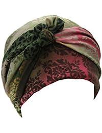 Deresina Headwear Facil de Corbata Cabeza Bufandas