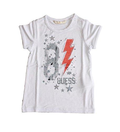 Guess Baby Mädchen (0-24 Monate) T-Shirt