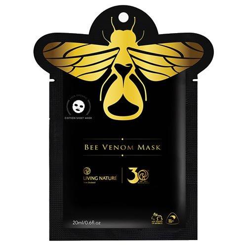 Bee Venom Mask: Bee Venom Mask