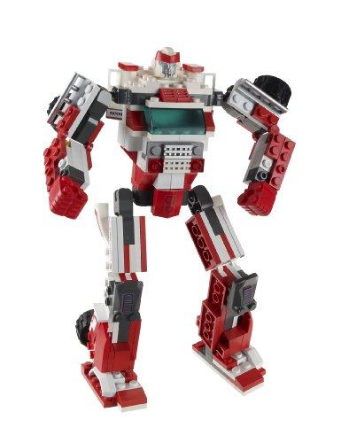Imagen principal de Hasbro 30662148 KRE-O Transformers - Juego de construcción de Ratchet
