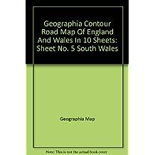 Amazoncouk Geographia maps Books