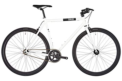 Fixie Inc. Betty Leeds White Rahmenhöhe 51cm 2019 City… | 04052406258284