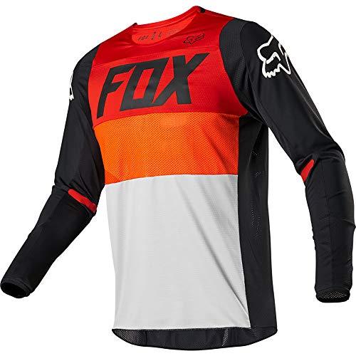Fox 360 Bann Jersey Light Grey M
