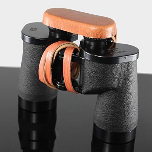 ERSD Leistungsstarkes 12x42-Metallfernglas für Erwachsene, HD-Optik-Teleskop mit BAK4-Prisma, FMC-Linse