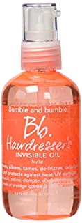Bumble and Bumble Hairdresser's Invisible Oil 100 ml (B008ORT4NU) | Amazon price tracker / tracking, Amazon price history charts, Amazon price watches, Amazon price drop alerts