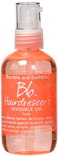 Bumble and Bumble Hairdresser 's Invisible Oil 100 ml