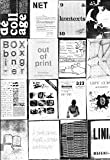 Out of Print: An archive as artistic concept (Monographies et)