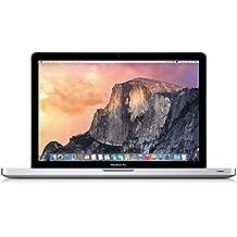 Apple MacBook Pro 13 (Early 2011) - Core i5 2.3 GHz, 4GB RAM, 320GB HDD (Renewed)