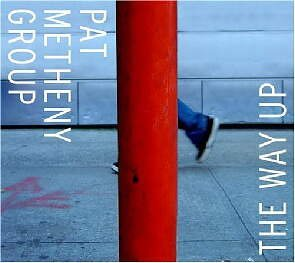 Way Up by Pat Group Metheny