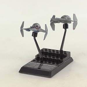 Star Wars Réplique Vaisseau Spatial Collection 5 Eta- 2 Jedi Starfighter (échelle 1/144)