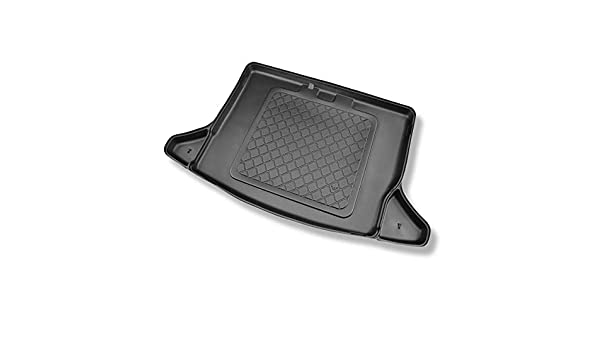 5902538861502 Fits perfectly Odourless Mossa Car trunk mat boot liner