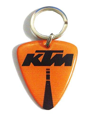 Portachiave in resina KTM