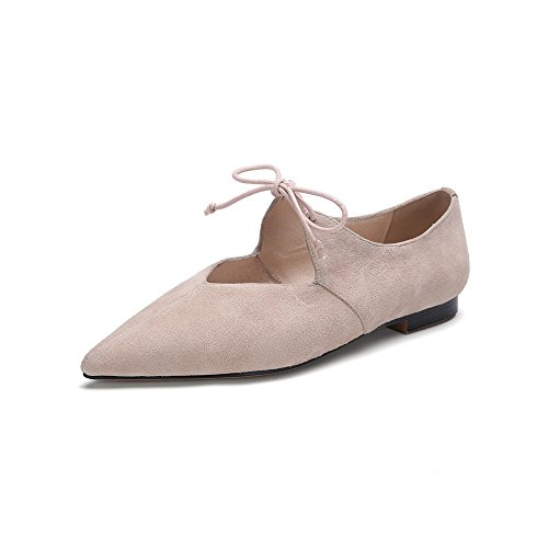 Nine SevenFlat Shoes - Ballet donna apricot