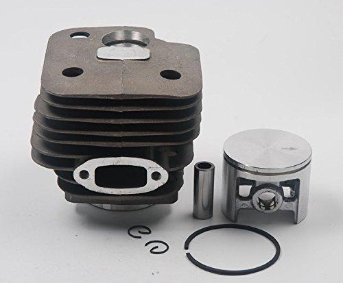 Beehive Filter Piston/Cylinder KIT Replaces Husqvarna 504016802 272 272K  272XP 268 61 52MM