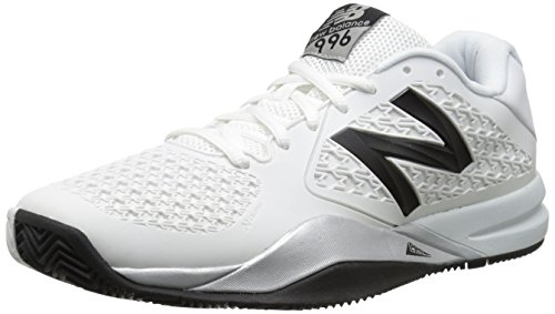 New Balance 996v2, Sneakers basses homme white
