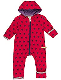 loud + proud Unisex Baby Schneeanzug Overall Woll-Anteil