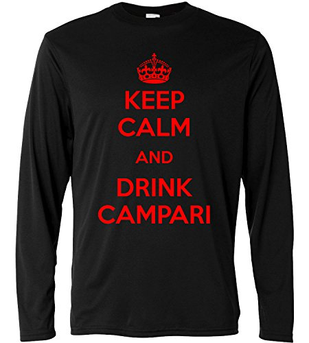 herren-langarmshirt-keep-calm-and-drink-campari-red-print-long-sleeve-100-baumwolle-lamaglieria-m-sc