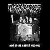 Mince Core History 1997-1999
