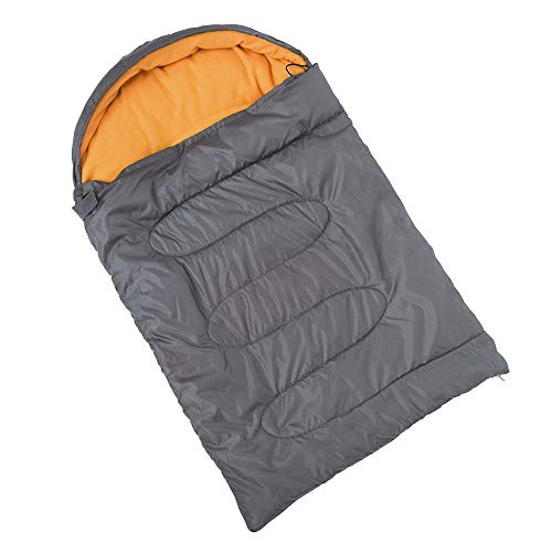 AUOKER Hundeschlafsack, wasserdicht, weich, bequem, Höhlenform, langlebig, tragbar