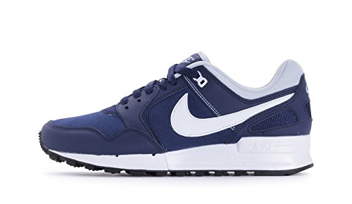 Nike Air Pegasus '89 - binary blue/white-pure platinu Mehrfarbig