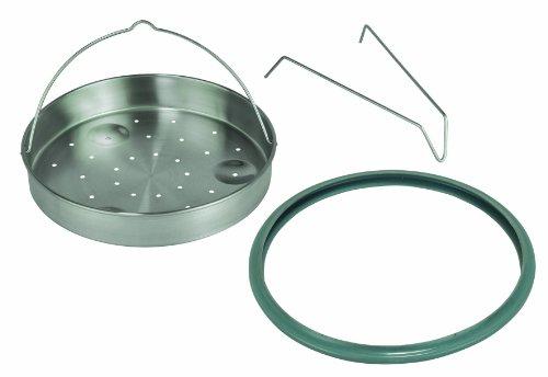 TP-Products Druckkochtopf Set – Induktion – 6 und 3 Liter - 3