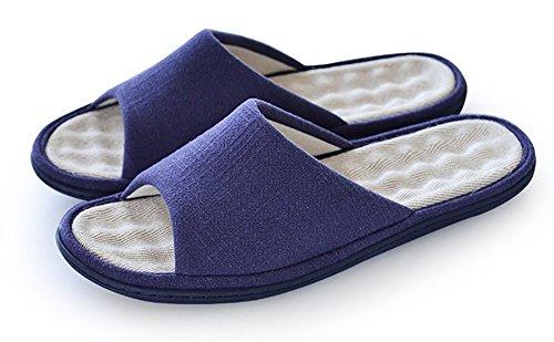 unisex-slip-on-slippers-happy-lily-non-slip-open-toe-sandal-cottonlinen-mules-moisture-wicking-flax-