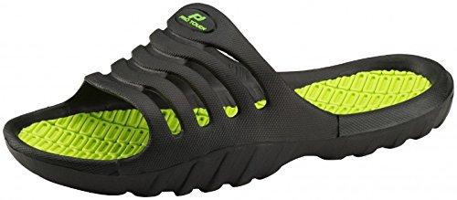 Pro Touch Herren Badesandale Pamplona M Badeschlappen Badelatschen , Schuhgröße:40