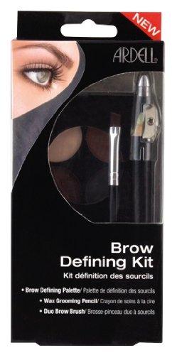 ARDELL - das Original - Complete Brow Defining Kit, 1er Pack
