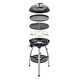 Cadac Barbecue Portatile Carri Chef 2 BBQ/Chef Pan 30mbar