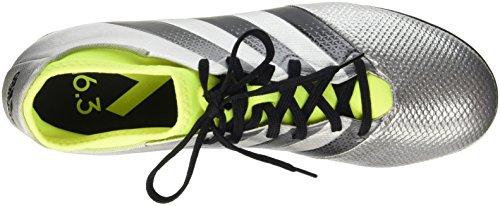 adidas Ace 16.3 Prime Aq3428, Entraînement de football homme Multicolore - Multicolore (Mesh  Silvmt/Cblack/Syello)