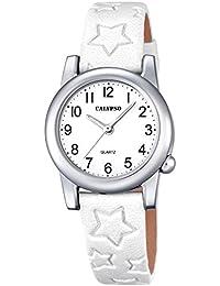 montre heure seulement Calypso pour enfant Junior Collection K5708/1 style décontracté cod. K5708/1