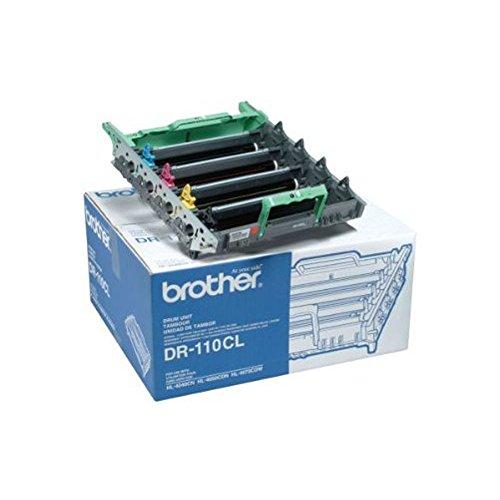 Brother MFC-9440CN 4OEM Drum Unit (17.000Ergiebigkeit)-BK/C/M/Y (Printer Brother Mfc-9440cn)