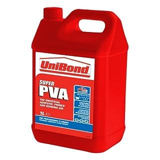 Unibond Super PVA Adhesive - 1 L