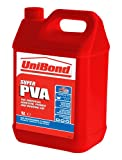 Best PVA Colle - Unibond, Supercolla PVA, 1 litro - 1517015 Review