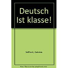 Deutsch Ist klasse!