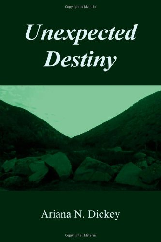 Unexpected Destiny Cover Image