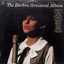 The Barbra Streisand Album [LP, US, Columbia PC 8807]