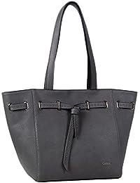 Tasche 11236 60/60 60 Größe - Schwarz (schwarz) Gabor 2kVzzzj8s