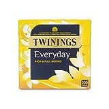Twinings Jeden Tag - 200 Teebeutel