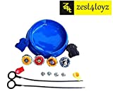 Zest 4 Toyz Beyblade Set With Ripchord Launcher - Best Reviews Guide