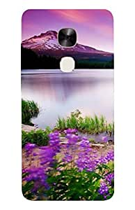 Cell Planet's High Quality Printed Designer Back Cover For LeECO LETV 2S