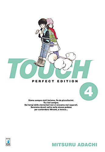 Touch. Perfect edition: 4