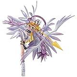 Megahouse Digimon G.E.M. PVC Statue Angewomon Holy Arrow Ver. 27 cm Statues