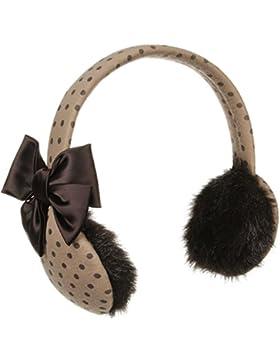Orejeras de Pelo Sintetico Naryn by McBURN protector de orejascalentador de oreja protector de orejas