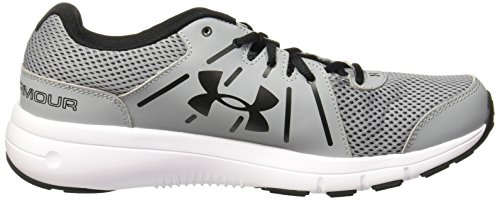 Under Armour Ua Dash Rn 2, Chaussures de Running Homme Grey