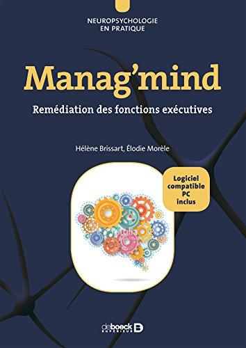 Manag'mind : Remdiation des fonctions excutives