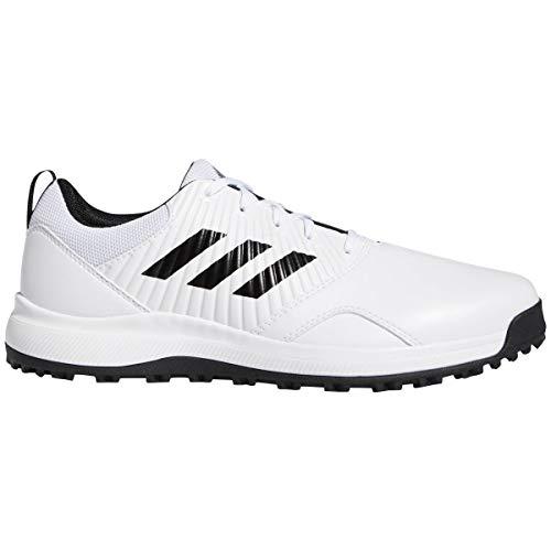 adidas CP Traxion Spikeless Herrren Golfschuh weiß 43 1/3