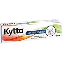 Kytta Schmerzsalbe, 150 g Creme preisvergleich bei billige-tabletten.eu